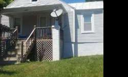 2009 W Beverley St Staunton Two BR, Cute one-story home with