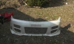 $200 2004 CADILLAC ESCALADE FRONT and rear BUMPER