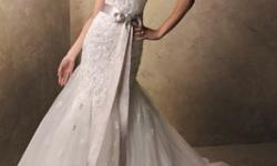 $200 Amazing Wedding Gowns, Great Prices