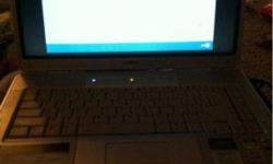 $200 Compaq laptop with service pack 3