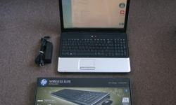 $200 Compaq Presario Laptop; HIGHLY OBO - MUST GO