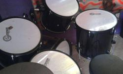 $200 Drum Set (Beginner Set)