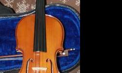 $200 Full size violin