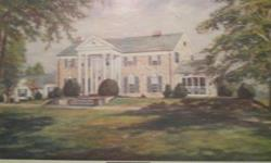 $200 GRACELAND HOME OF ELVIS PRESLEY 1977 SAME ONE AS
