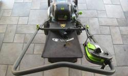 $200 Lawn Mower (King Of Prussia, Pa)