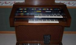 $200 Lowrey Organ for sale