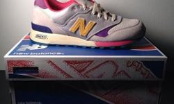 $200 OBO LIMITED EDITION New Balance x Bodega collaborated
