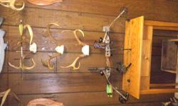 $200 OBO Matthews FX Compound Bow