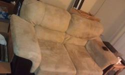 $200 OBO Sofa Couch Loveseat