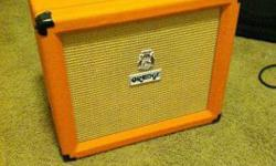 $200 Orange Crush 35LDX Amp (Pleasant grove)