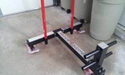 $200 prowler sled