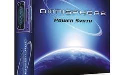 $200 Spectrasonics Omnisphere Power Synth VSTI Plugin