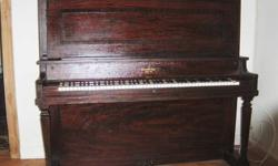 $200 Trowbridge Upright Piano