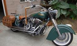 2010 INDIAN Chief SPCNS