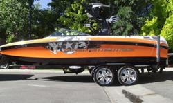 2010 Super Air Nautique 230 Team