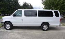 2011 Ford Econoline Wagon XLT 15-Pass