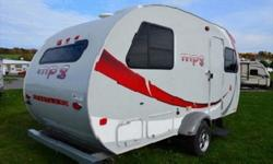 """ 2011 Heartland Rv MPG 185 '"""