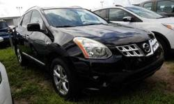 2011 Nissan Rogue SV PACKAGE*NAVIGATION*LOCAL VEHICLE*FRESH