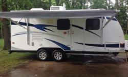 """"""" 2011 Shadow Cruiser RV LLC S195WBS """""""