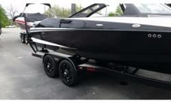 2012 Axis A22 One owner Boat