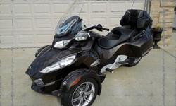 ? ? 2012 Can Am Spyder RT ? ?
