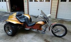 2012 Custom Built Motorcycles Other