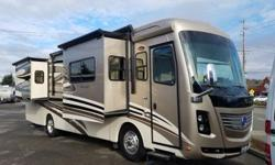 2012 Holiday Rambler 36 PFT