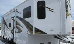 2012 Miscellaneous 305V10 Rear Living