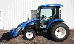 2012 New Holland Boomer 3040