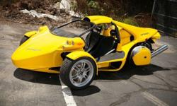 2012 Other Makes CAMPAGNA T-REX 14R