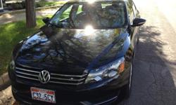 2012 Volkswagen Passat - $1,000+ below NADA Value - $14,250