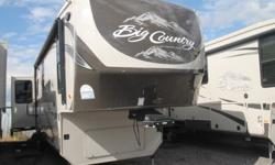2013 Big Country 3596RE
