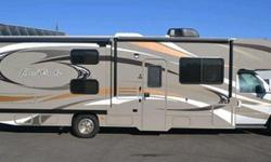 2013 Thor Four Winds 31A Bunkhouse