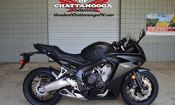 2014 CBR650F Price too LOW to Advertise - Honda of