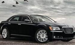 2014 Chrysler 300 300C