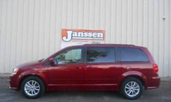 2014 Dodge Grand Caravan SXT 4dr Mini Van
