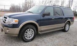 2014 Ford Expedition EL XLT/KING R