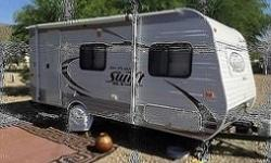 ? ? 2014 Jayco Jay Flight Swift SLX Series 185 RB ? ?