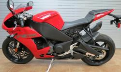 .,.2014 Other Makes EBR 1190 RX