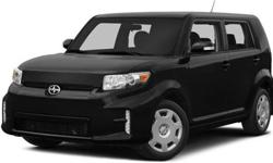 2014 Scion xB 5dr Wgn Man