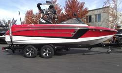 2014 Super Air Nautique 210 with PCM 450