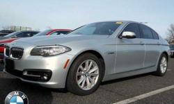 2015 BMW 5 Series 528i xDrive