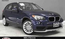 2015 BMW X1-Series SDRIVE28I