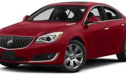 2015 Buick Regal Premium I