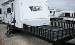 2015 Rockwood Roo 21SSL