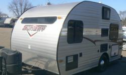2015..// Sunset Park RV Sunray 149//