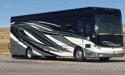 2016 Tiffin Allegro Bus 37 AP (in GA)