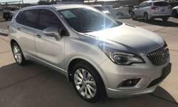 2017 Buick Envision AWD 4dr Premium II