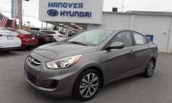 2017 Hyundai Accent Value