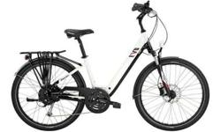 2018 Easy Motion Evo Street Pro Electric Bike